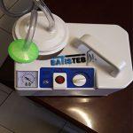 دستگاه ساکشن پزشکی خانگی