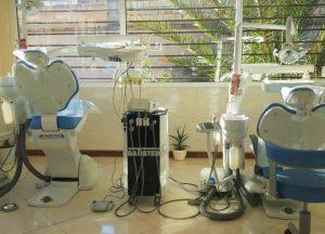 ساکشن پرتابل دندانپزشکی